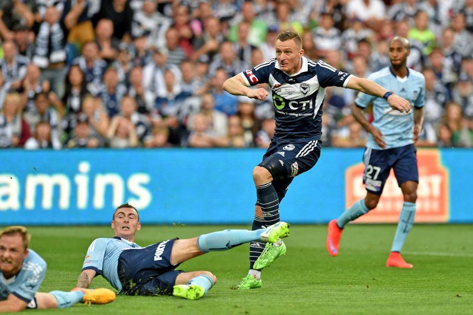 Sydney FC Defender