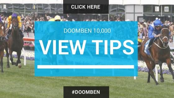 Doomben 10,000