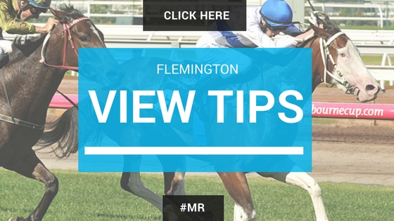 Flemington Horse Racing Tips